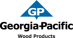 georgia pacific wood products logo