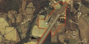 Monroe County Airport Site
